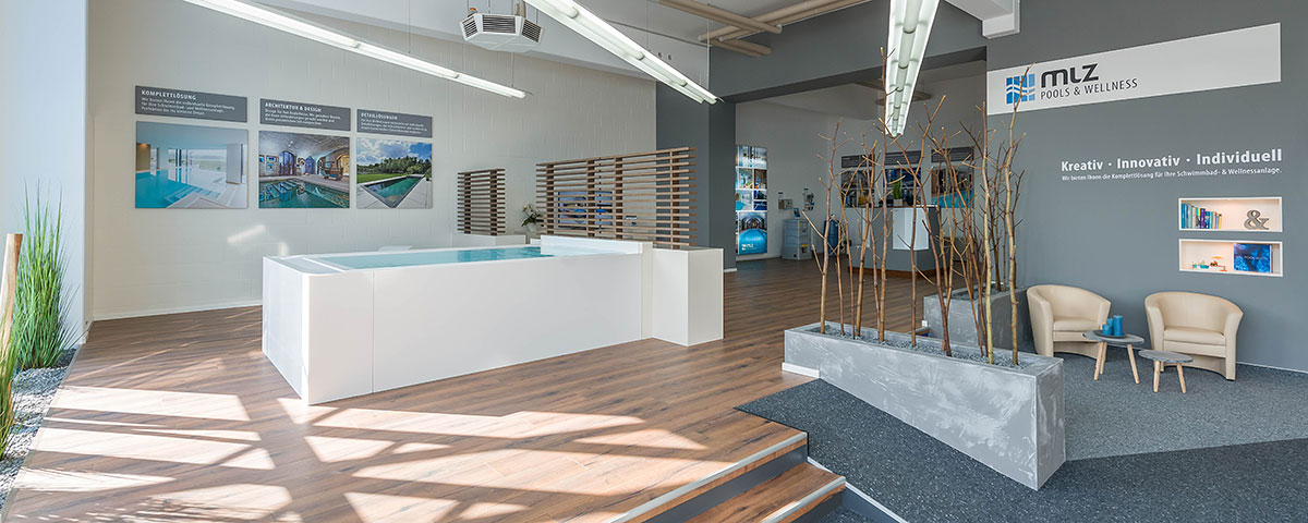 mlz pools wellness anfahrt. Black Bedroom Furniture Sets. Home Design Ideas